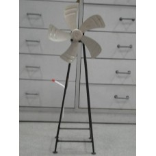 Wind Mill Model (With LED)