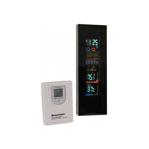 Celestron 4 Color LCD Weather Station
