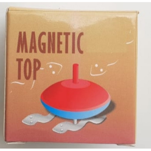 MAGNETIC TOP