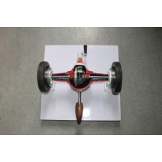 Differential Gear Model