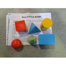 Geometrical Solids